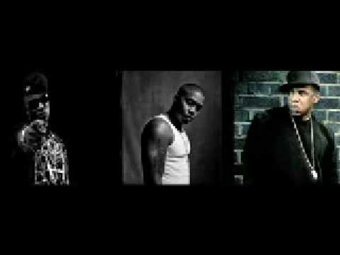 My President Is Black-Young Jeezy ft. NAS and Jay Z