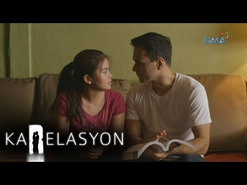 Karelasyon: My teacher, my love (full episode): Minnie develops deep feelings for her teacher and quiz bee coach Pat and tries to sway him to like her too.   Watch this video and more exclusive full episodes of GMA shows on http://www.gmanetwork.com/fullepisodes   Watch full episodes of 'Karelasyon' on GMANetwork.com/fullepisodes and youtube.com/gmanetwork.