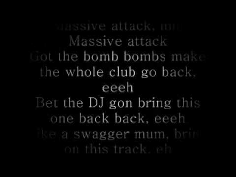 Nicki Minaj Massive Attack (lyrics)