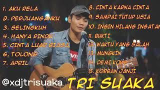 Download lagu Full Album Tri Suaka Cover Kumpulan Lagu-Lagu Terbaru 2019
