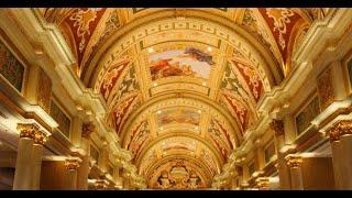 Venetian Las Vegas Reopening Tour