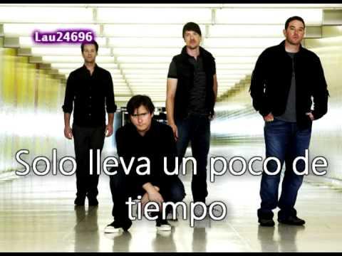 Jimmy Eat World  The Middle Sub Español