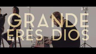 Jaci Velasquez - Grande Eres Dios (Video Oficial En Vivo)