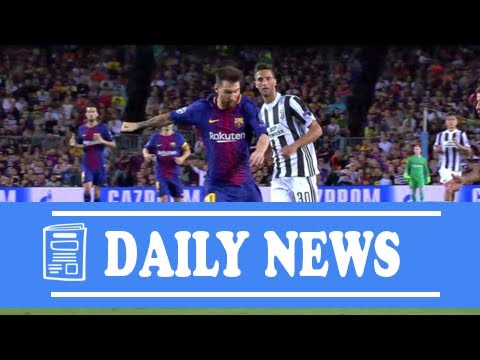 [Daily News] Barcelona vs. giron live stream info, tv channel: how to watch la liga on tv, stream o