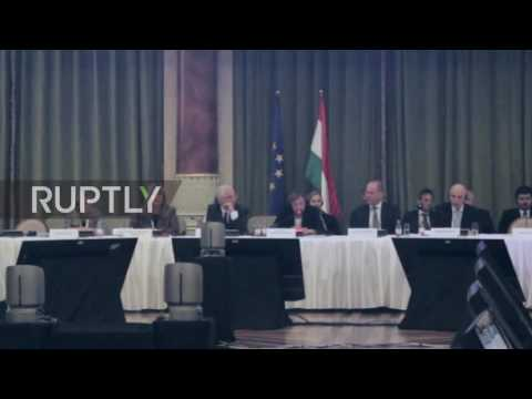 Hungary: Russian anti-doping measures praised at Sport Ministers Conference