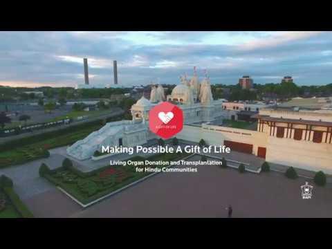 Conference: Living Organ Donation and Transplantation for Hindu Communities – London, UK