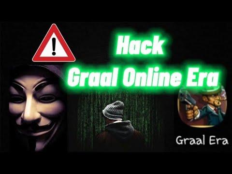 Hack Graal Online