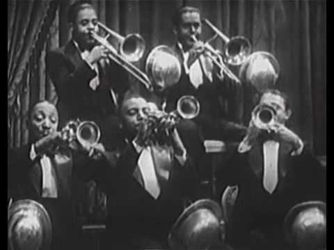 Duke Ellington  Old Man Blues