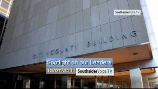 Spotlight on our Leaders - Jack Sandlin