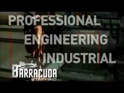 Barracuda Staffing | Tulsa Staffing Agency | Check out the latest commercial from our team!
