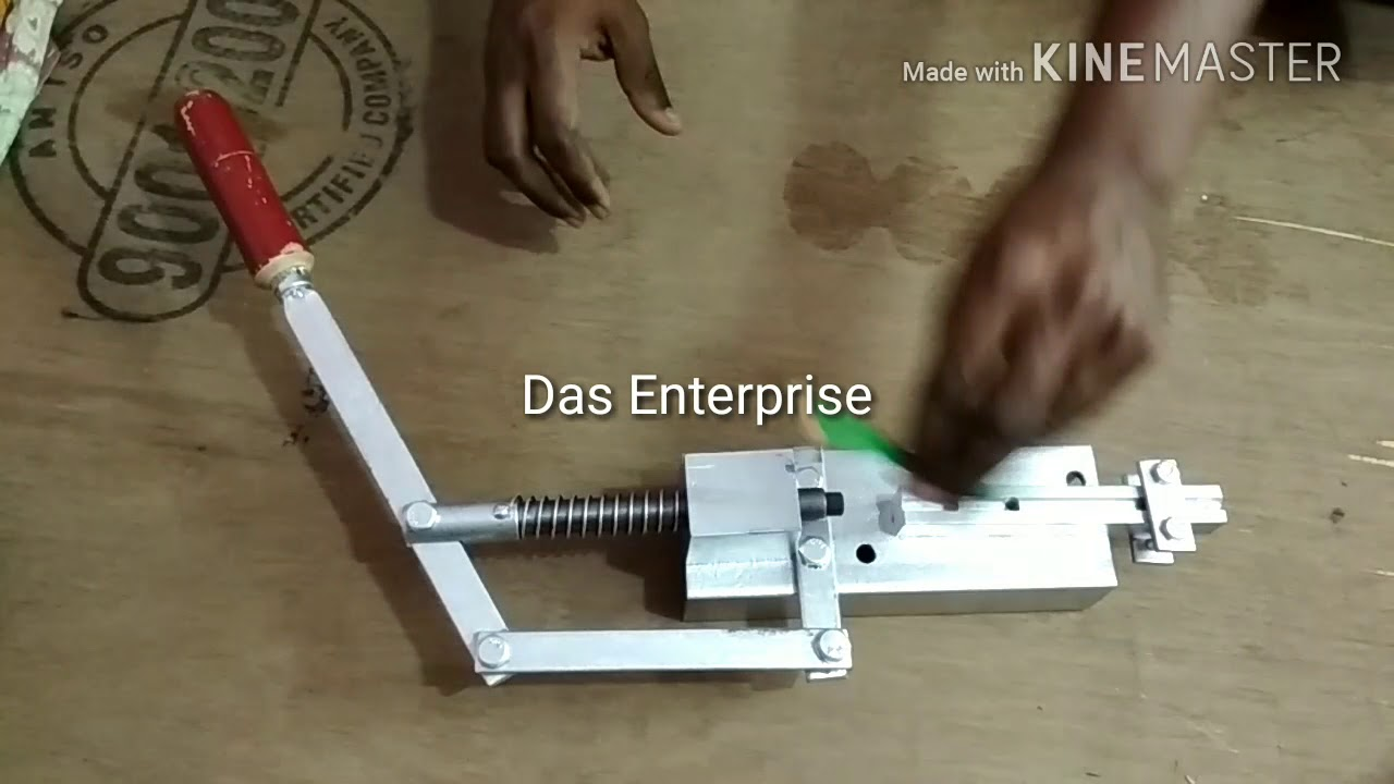 Ball pen making machine @12000/- only (Kolkata)Call on 9163193819