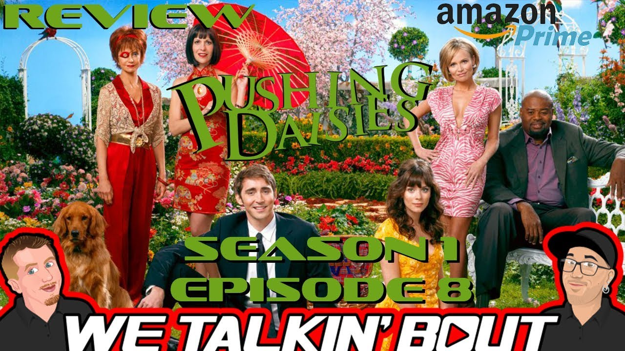 Download Pushing Daisies Season 1 Episode 8 Review