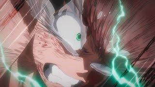 Boku No Hero Academia Season 3「AMV」- Break Me
