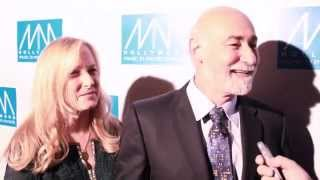 2014 HMMA Red Carpet Interview: Mark Adler