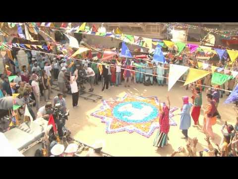 Hexe Lilli 2 - Die Reise nach Mandolan / Clip die Welt von Mandolan