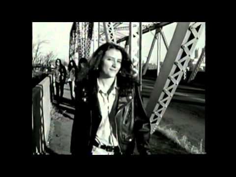 INTO THE NIGHT MICHELLE MALONE & DRAG THE RIVER 1990 [OFFICIAL VIDEO]
