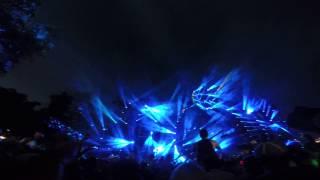 Zedd @ Ultra Music Festival 2014