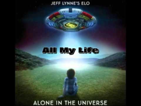 ELO All My Life