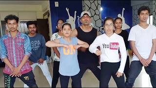 Urvashi dance choreography |Choreographer |Rahul Reddy| Shahid Kapoor|haney Singh |