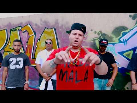 Tu No Metes Cabra Remix (Freestyle) Official Video - El Che