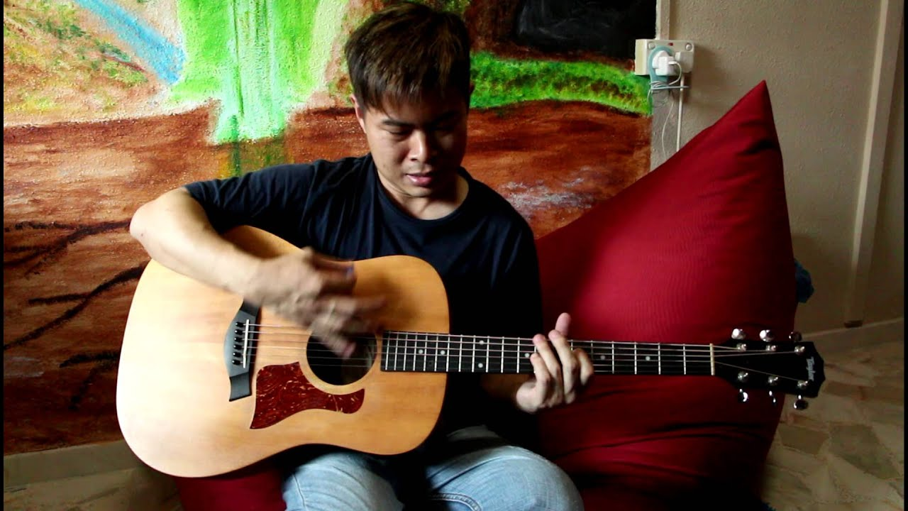 Bbt Big Baby Taylor Mini Review By Loft Worship Youtube
