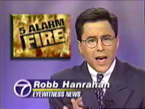 ABC 7 Eyewitness News at Noon (March 12, 1997)