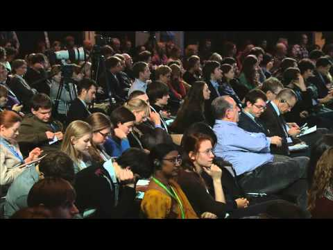 MUF. Moscow: Looking to the Future