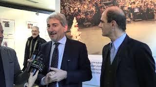 Raffaele Cattaneo, Antenna 3 una grande realtà lombarda (intervista di Massimo Emanuelli)