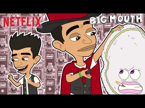 O melhor do Jay Bilzerian | Temporada 1 | Big Mouth