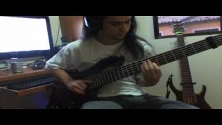 The Commodores - Feel Sanctified - Bass Cover
