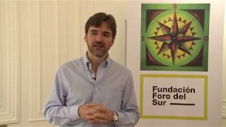 Carlos Gervasoni - Profesor de la Universidad Torcuato Di Tella