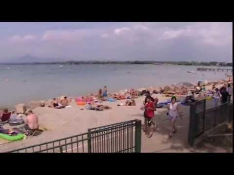 Bella Italia, Holiday Park in Lake Garda