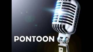 PONTOON LITTLE BIG TOWN KARAOKE