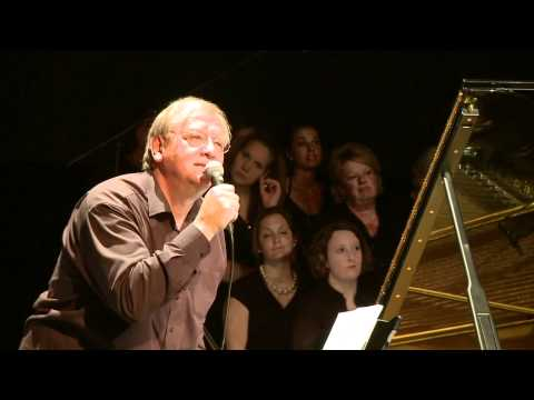 Charles Jann, Ausschnitt Konzert King of Kings
