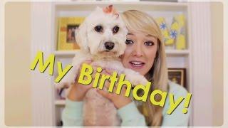 My Birthday! Thumbnail