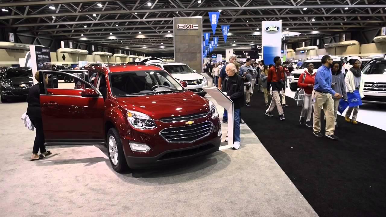 Kansas City Auto Show YouTube - Car show kc
