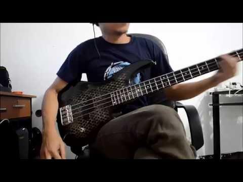 Dua Kursi Koplo Monata - Bass Cover