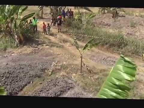 Off Road Sirkuit Senggol, Rowo Jombor, Krakitan, KLaten-Estib Post