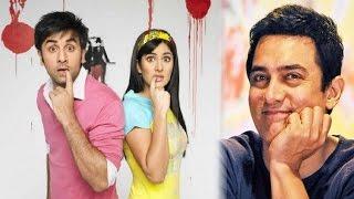 Katrina Kaif trying hard to impress Ranbir