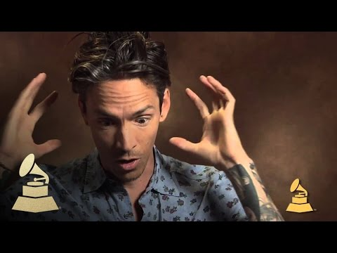 Brandon Boyd  Working with Brendan O'Brien  GRAMMYs