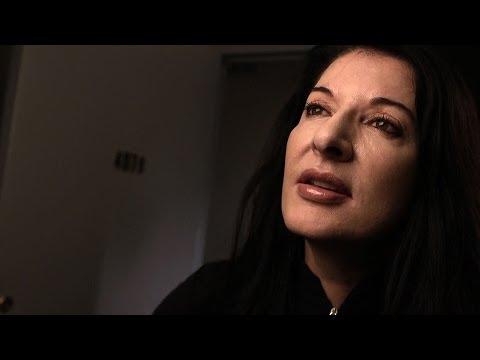 Marina Abramović Learns to Sing