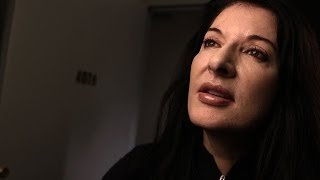 "Marina Abramović: Singing Lesson | ART21 ""Exclusive"""