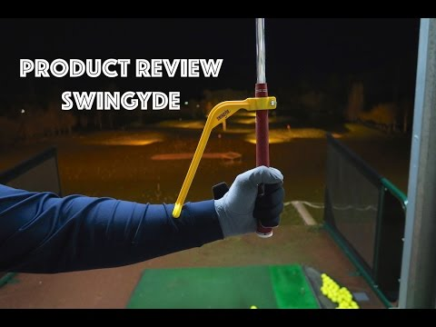 SWINGYDE TRAINING AID REVIEW