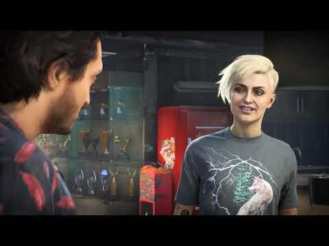 Need For Speed: Heat The Movie All Cutscenes & Story Missions Full Playthrough