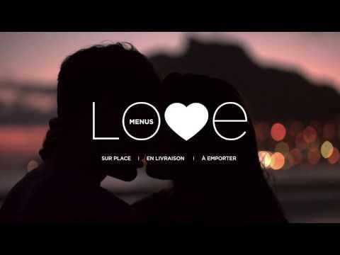 Planet Sushi - Saint Valentin Love