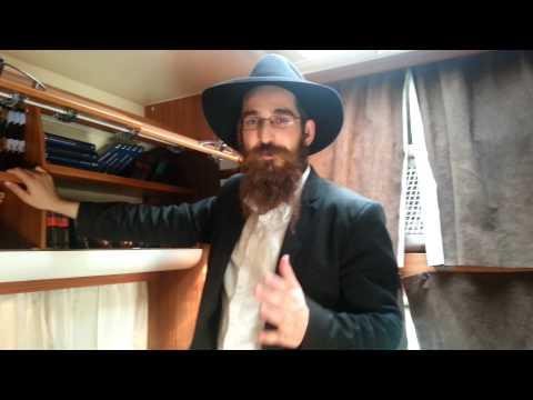 Chabad Novosibirsk - Siberia Russia  (Russian)