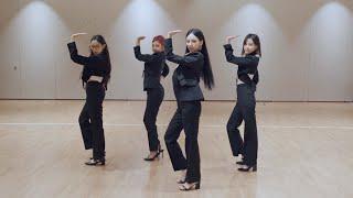 Download aespa 에스파 'Next Level' aespa Company ver. Dance Practice