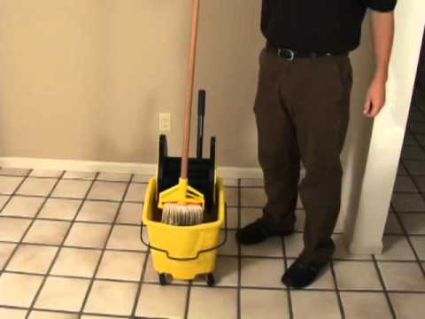 How To Mop A Floor Correctly Mycoffeepot Org