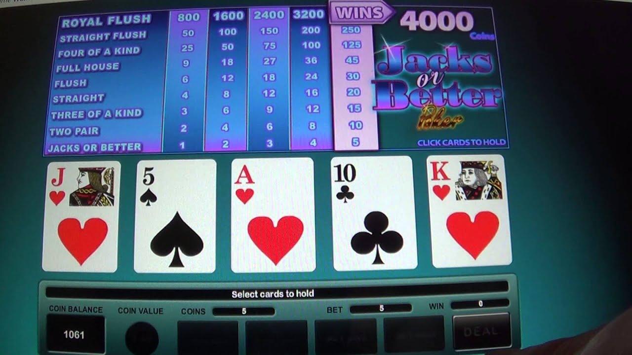 Poker Vp