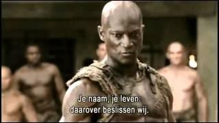 Spartacus Seizoen 1 Trailer